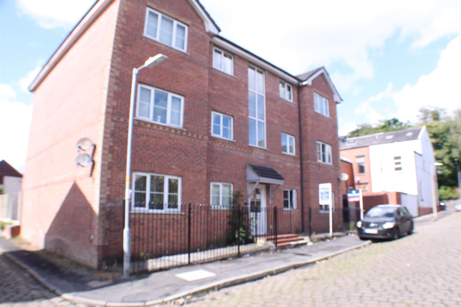 Commercial Property for sale in Gresham St, Bolton